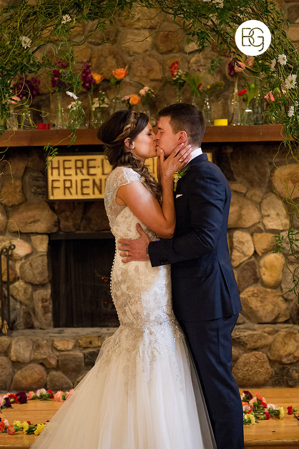 Canmore wedding photographer summer camp wedding ideas venues