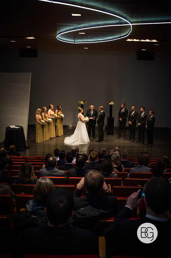 wedding ceremony venues edmonton Art gallery of alberta