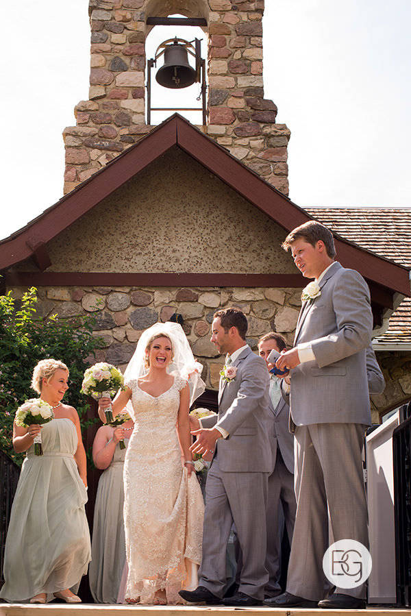 Outside the church wedding venues wedding bells edmonton wedding photographers calgary small town