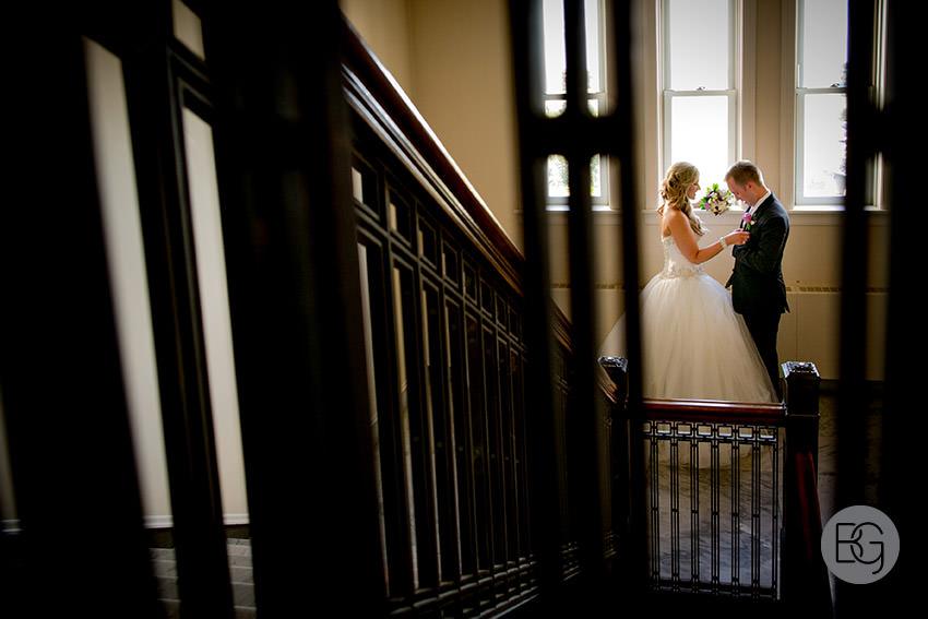 Fairmont hotel macdonald wedding photographers reception venues