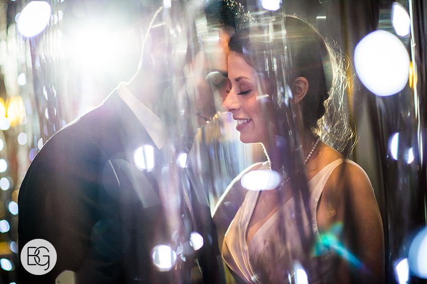 Art Gallery of Alberta wedding photographers event winter wedding
