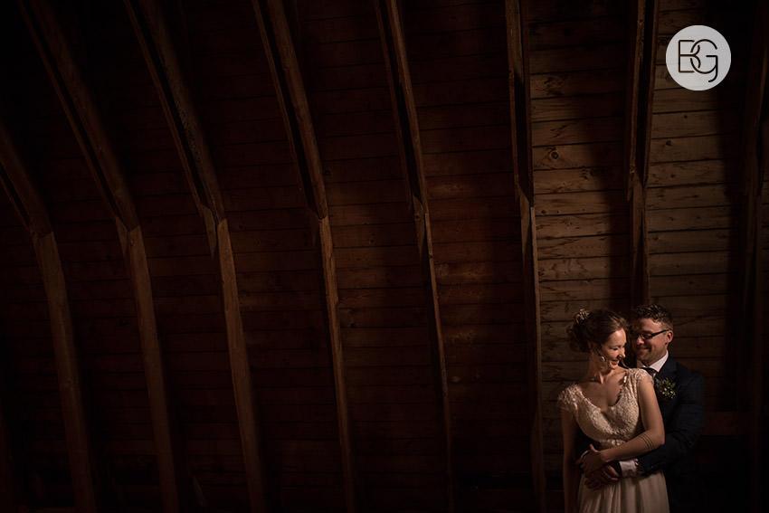 Edmonton wedding photographers barn wedding