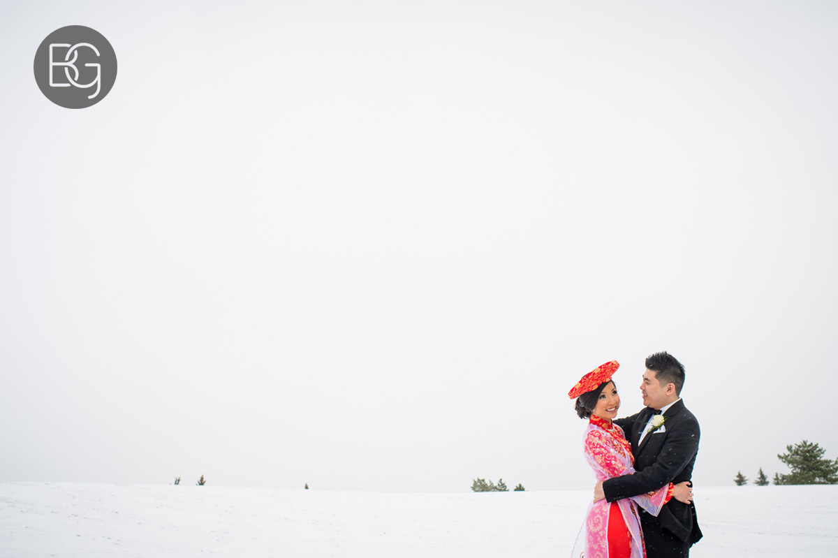 Edmonton Chinese Vietnamese photographer wedding