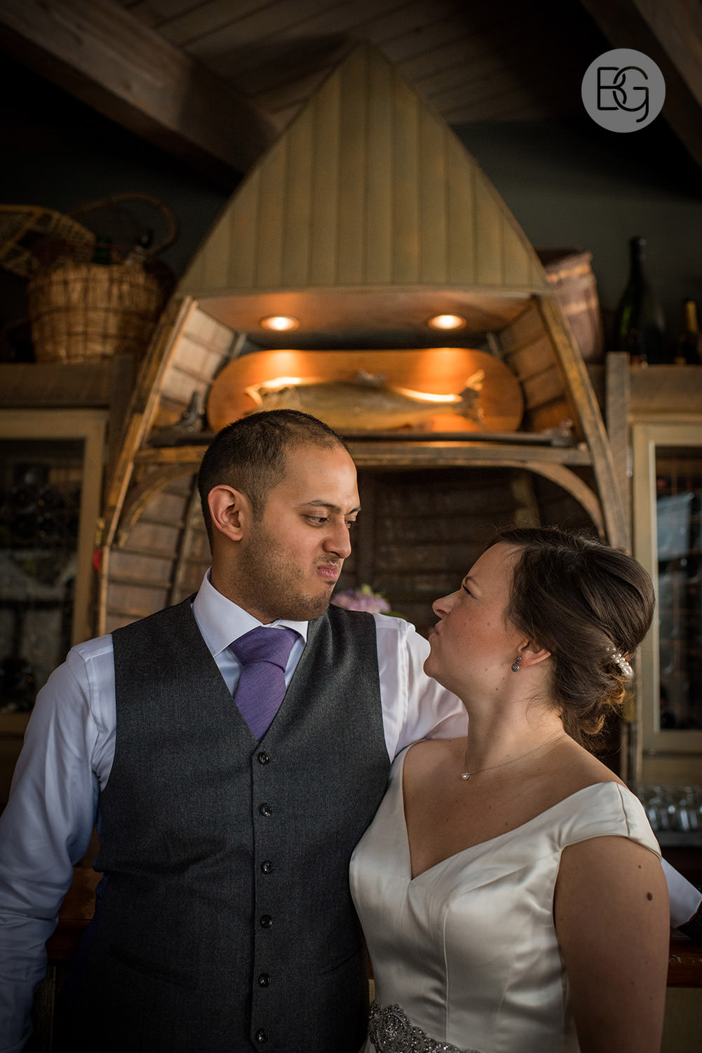 wedding venues in Calgary winter river cafe prices island park photography