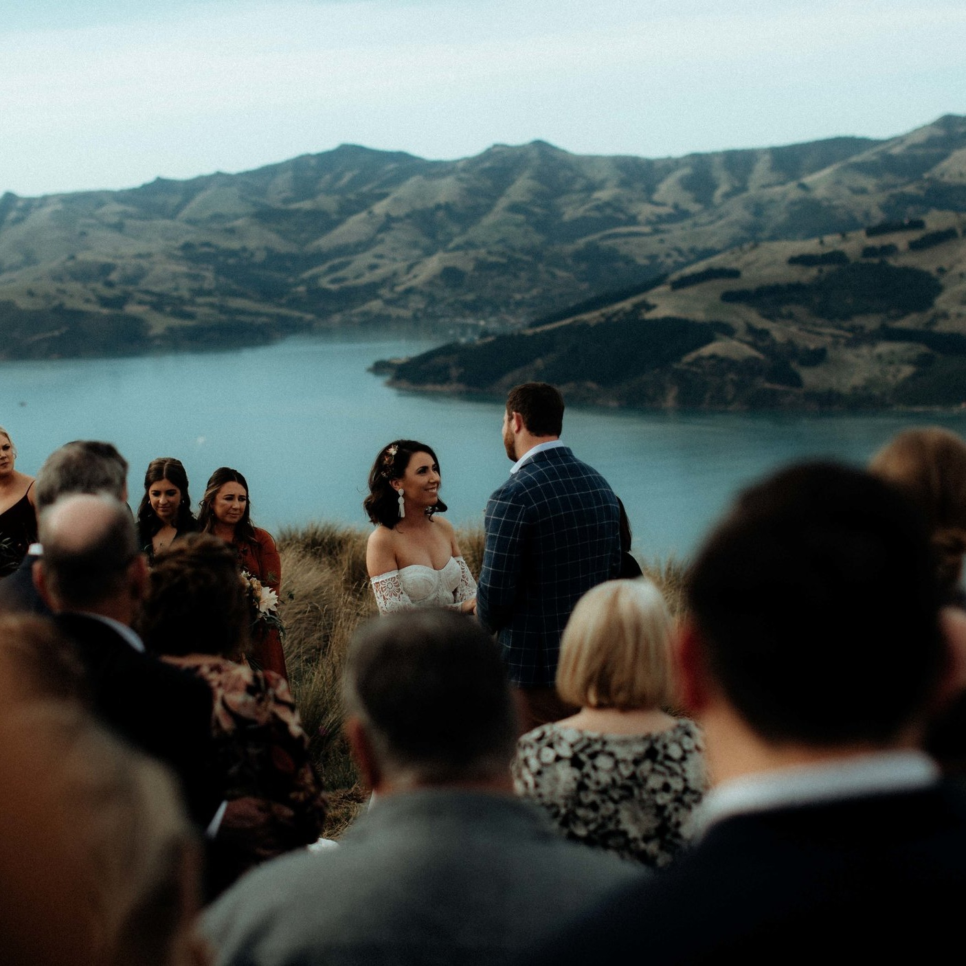Trent // Sarah - Christchurch, New ZealandVideo