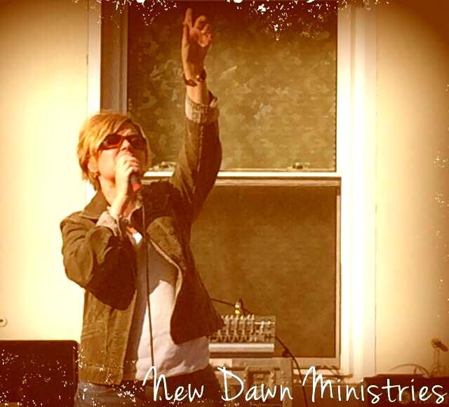 New Dawn Ministries