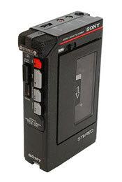 Sony Walkman TCS 310
