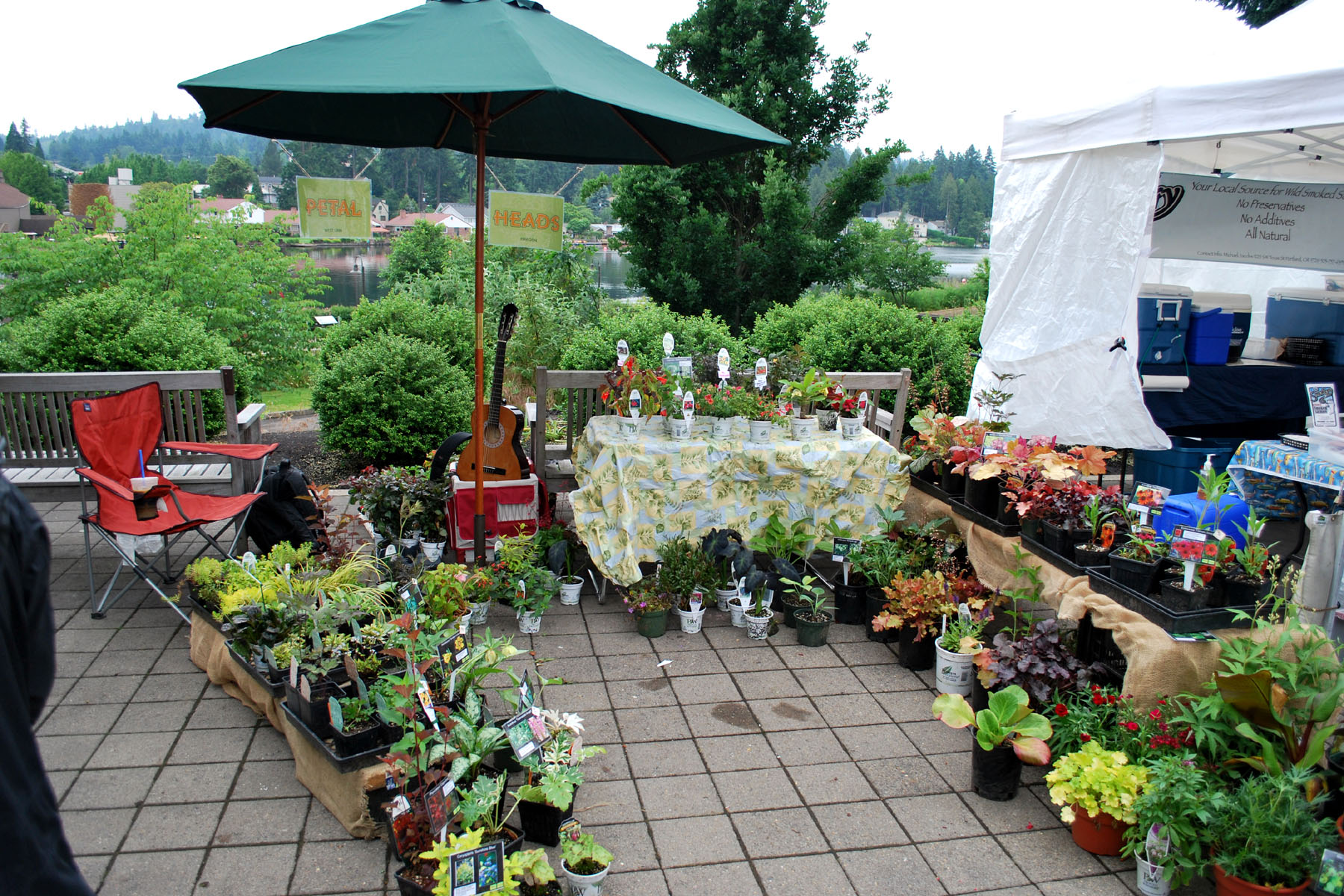 Lake Oswego Farmers Market