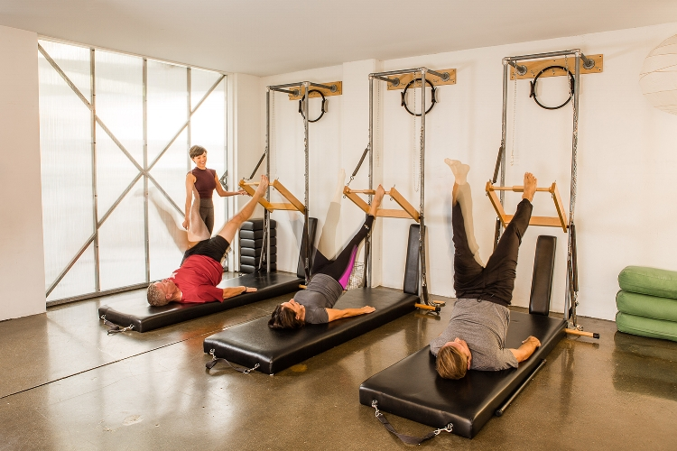 Pilates Tower System