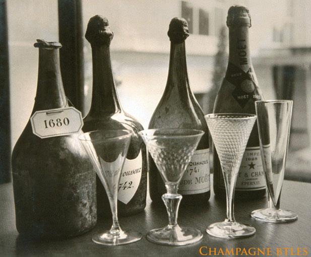 antika champagne