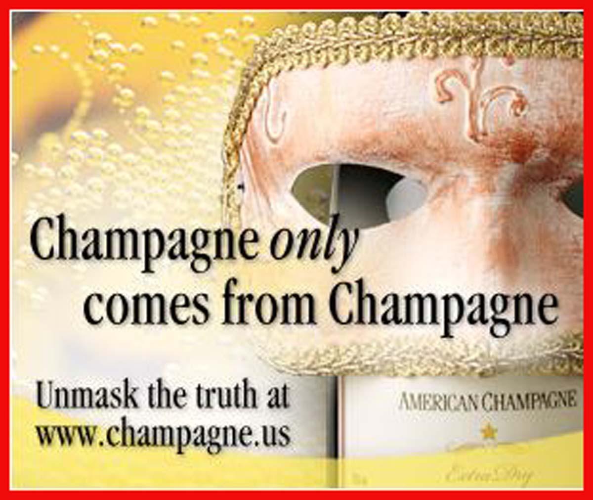 champagne hemlighet