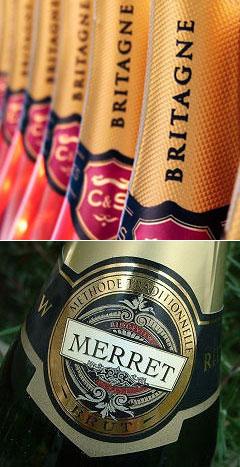 Engelskt bubbel/ British Fizz ...Året -15 producerades drygt fem miljoner flaskor bubbelvin i Storbritannien, en siffra som väntas dubblas fram till 2020.