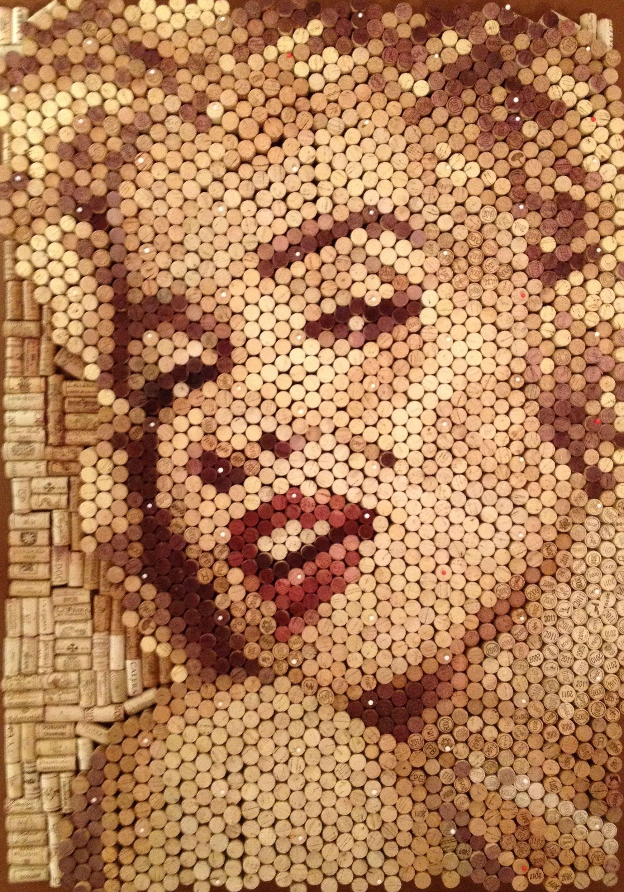 Korkad Marilyn