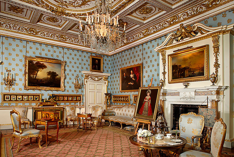The blue-drawing-room