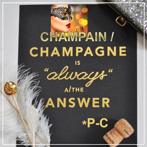 Möhippa med Champagne, Cava eller Prosecco och Sabrering i Stockholm