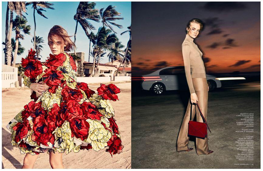 Vogue Flamingo 13.JPG