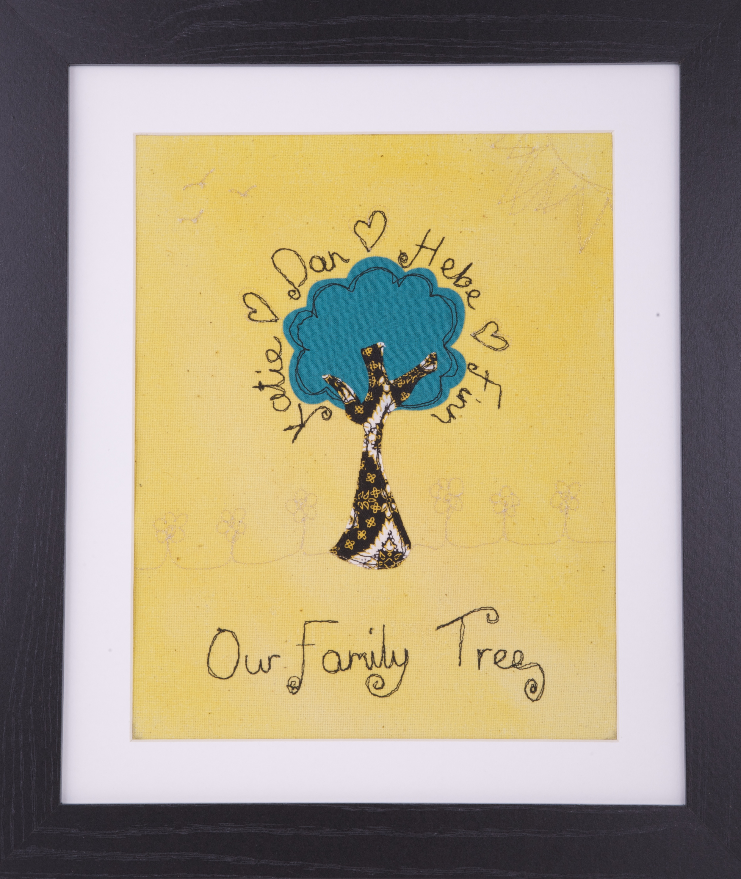 We Are Family! - £35 +p&p