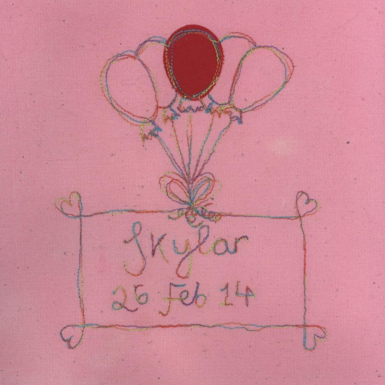 Balloons - £25 + p&p