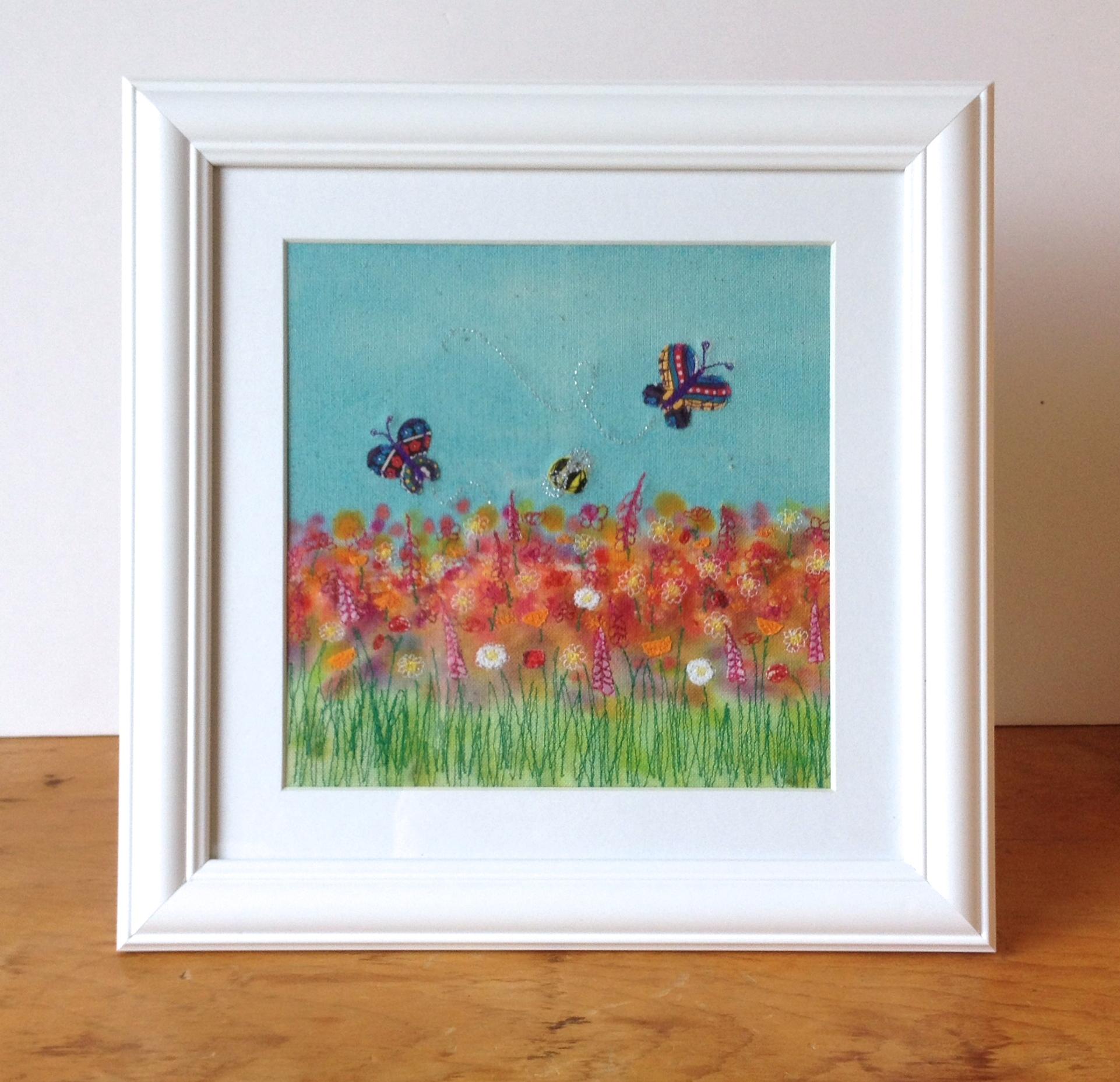 Wildflower Meadow - £45 +p&p