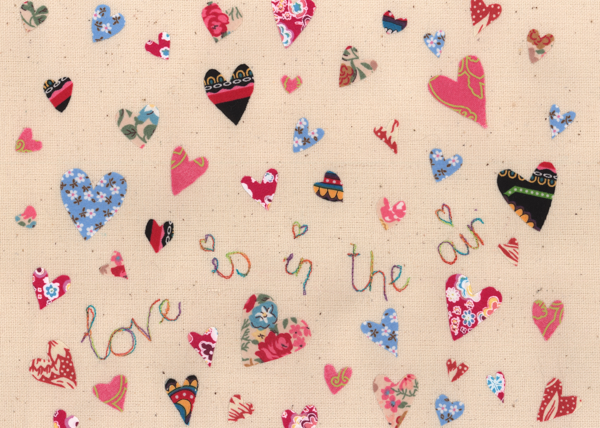 Love is in the air - £35 +p&p