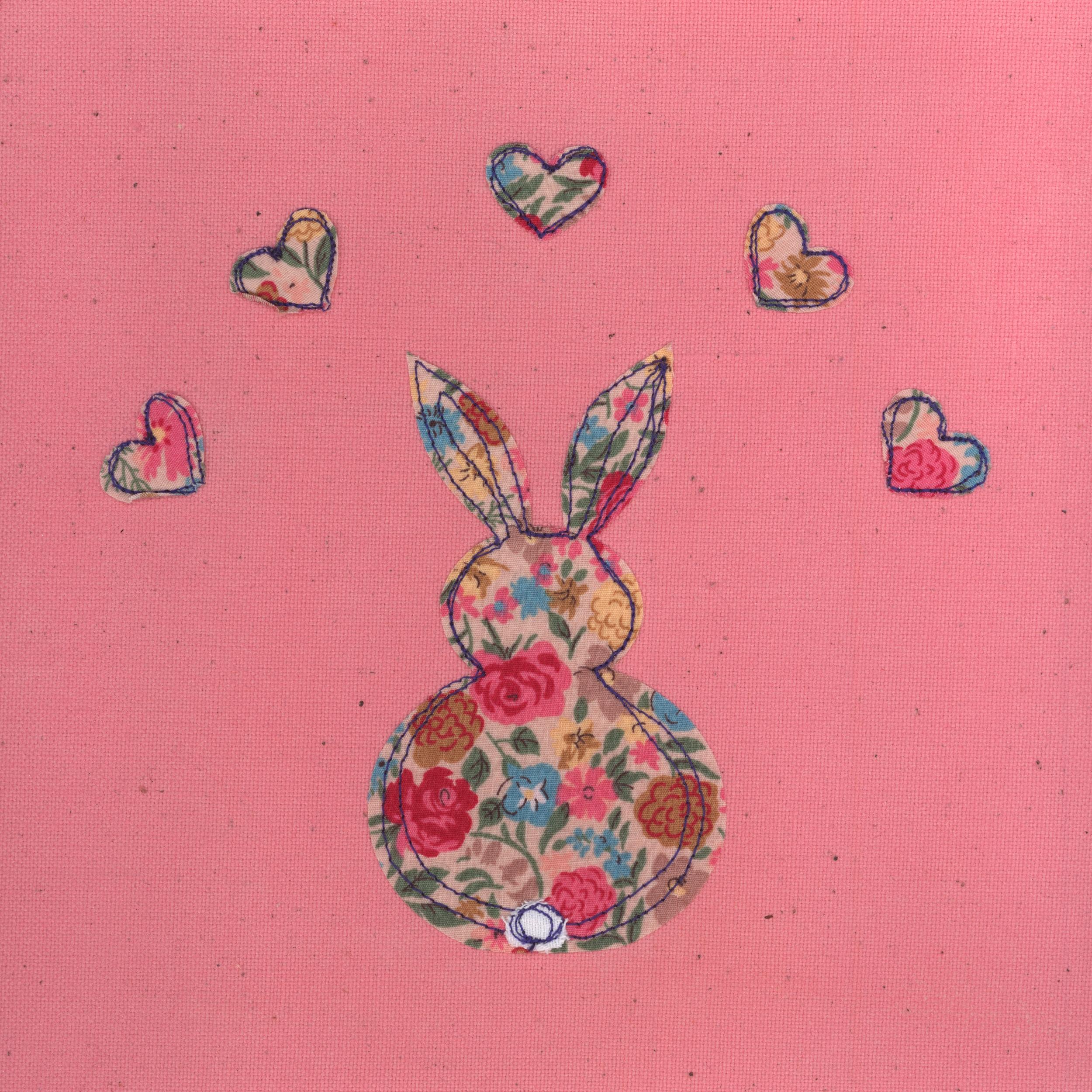Bunny - £20 +p&p