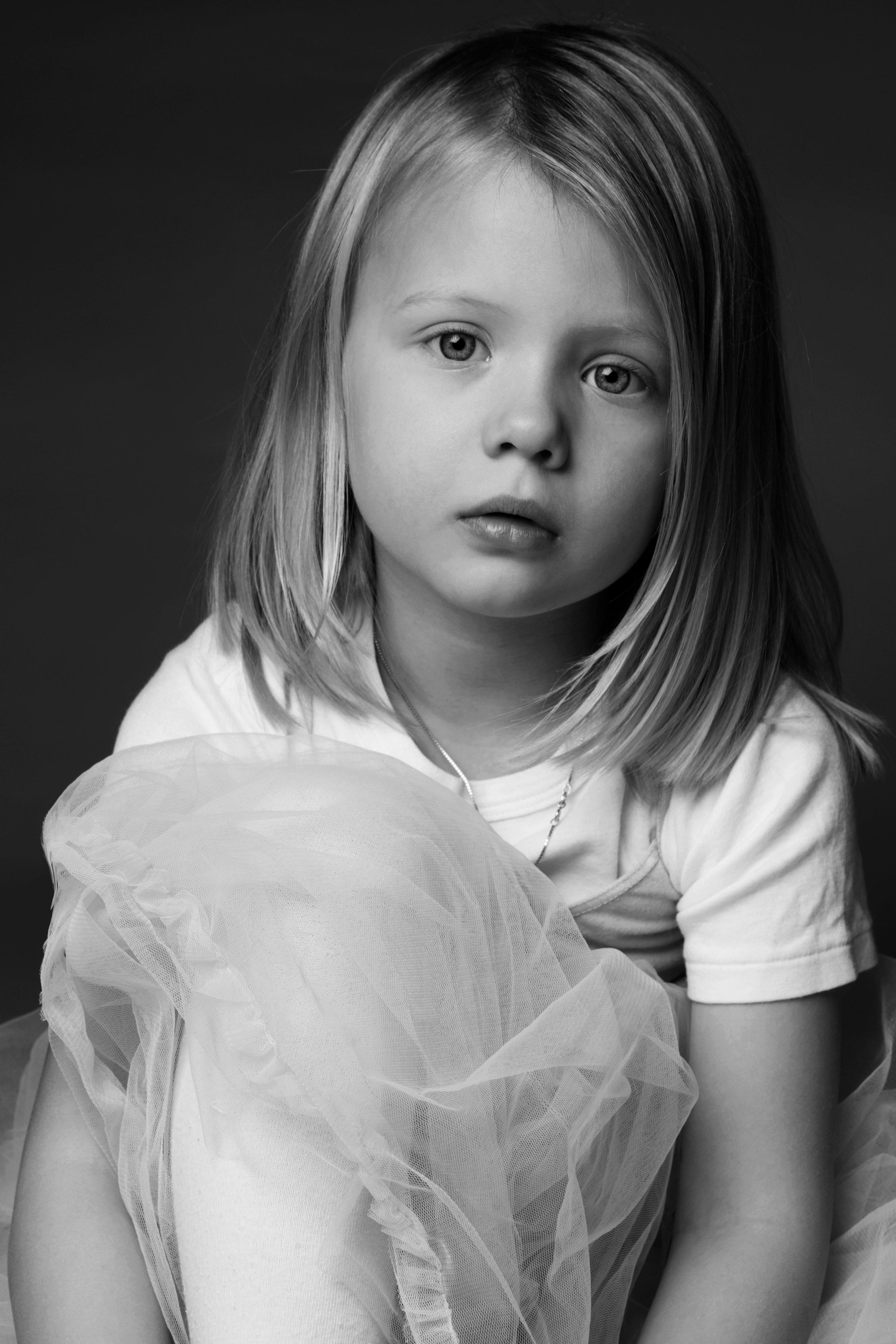 Barne og familiefotografering