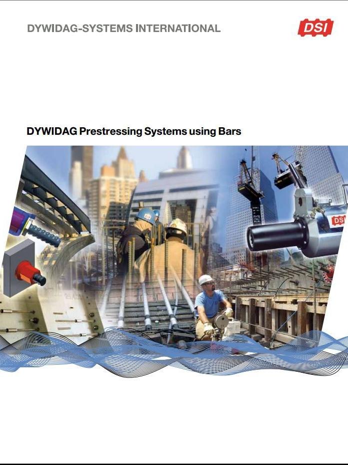 Dywidag Stång system - WR