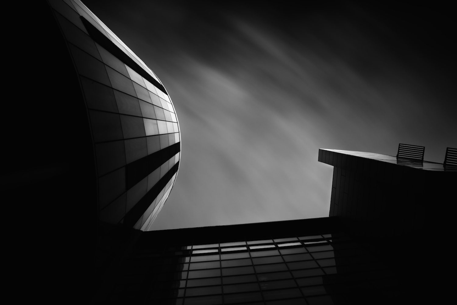 Angles & Curves - Niall Hastie