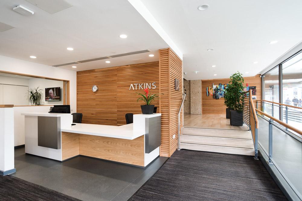 Atkins   Wired Studio   Aberdeen, Scotland