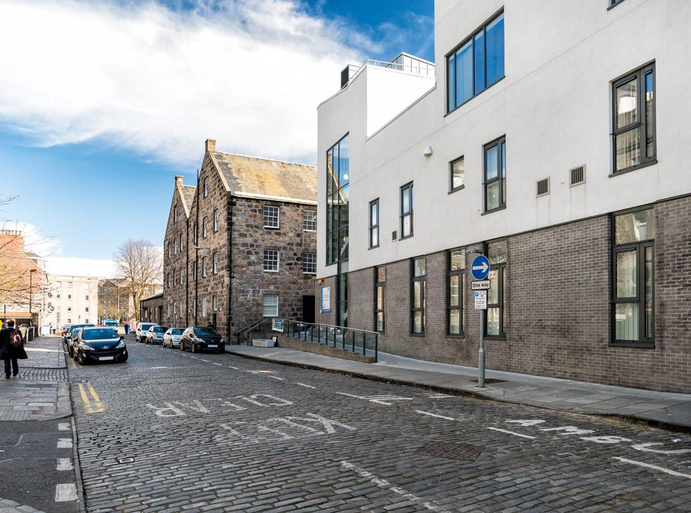 Community Health Centre   JM Architects   Aberdeen, Scotland