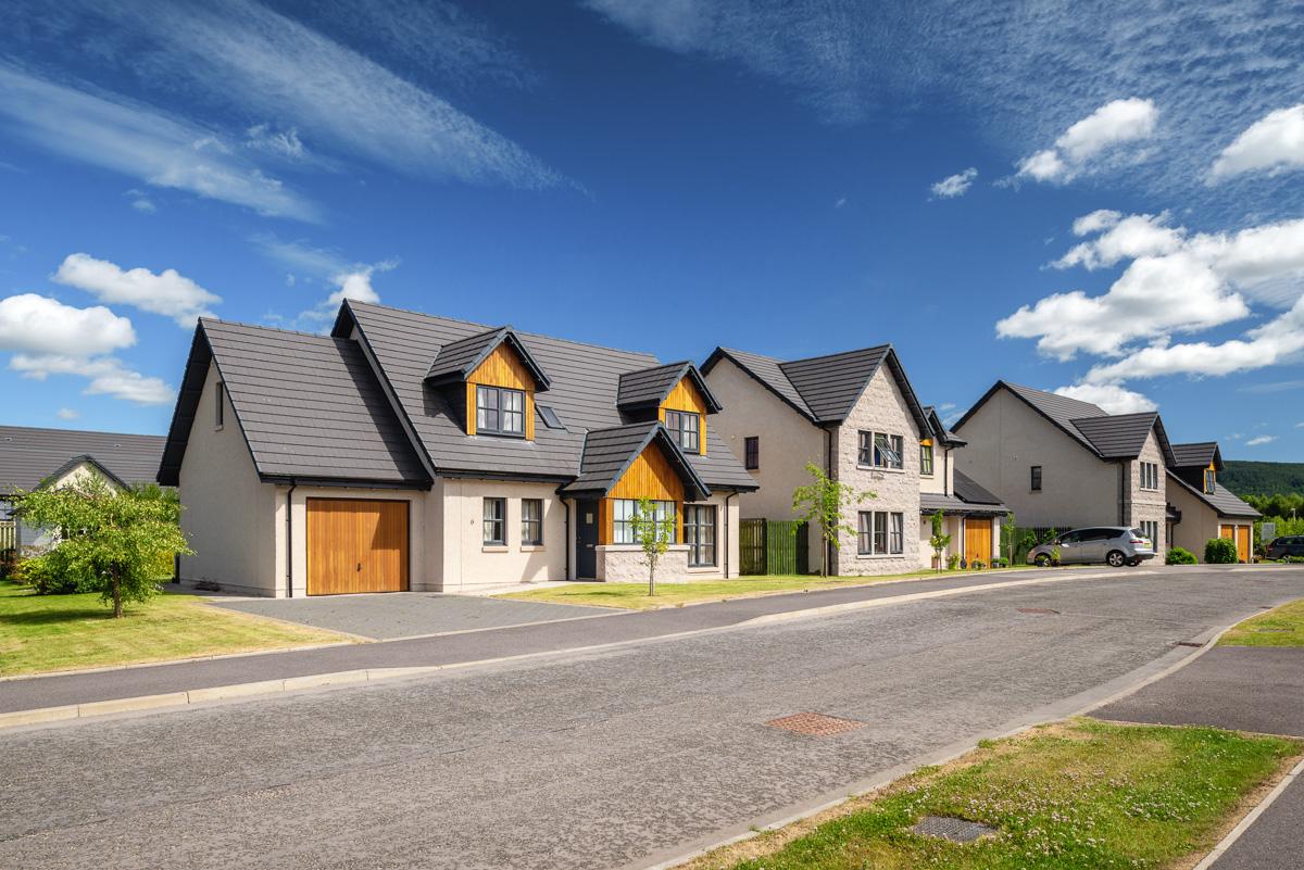 Castlepark | AJC Homes | Aboyne