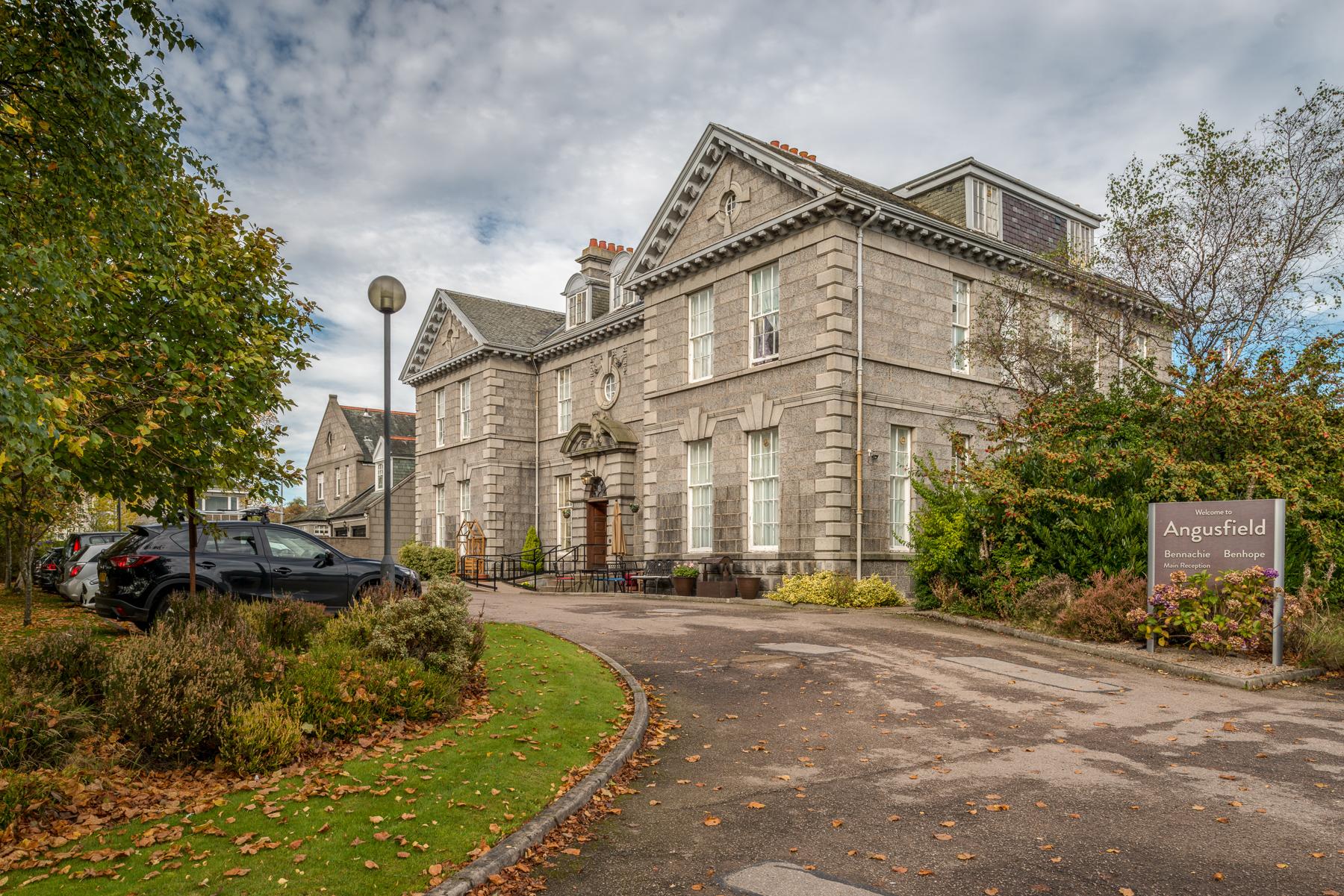 Care Home   Brighterkind   Aberdeen, Scotland