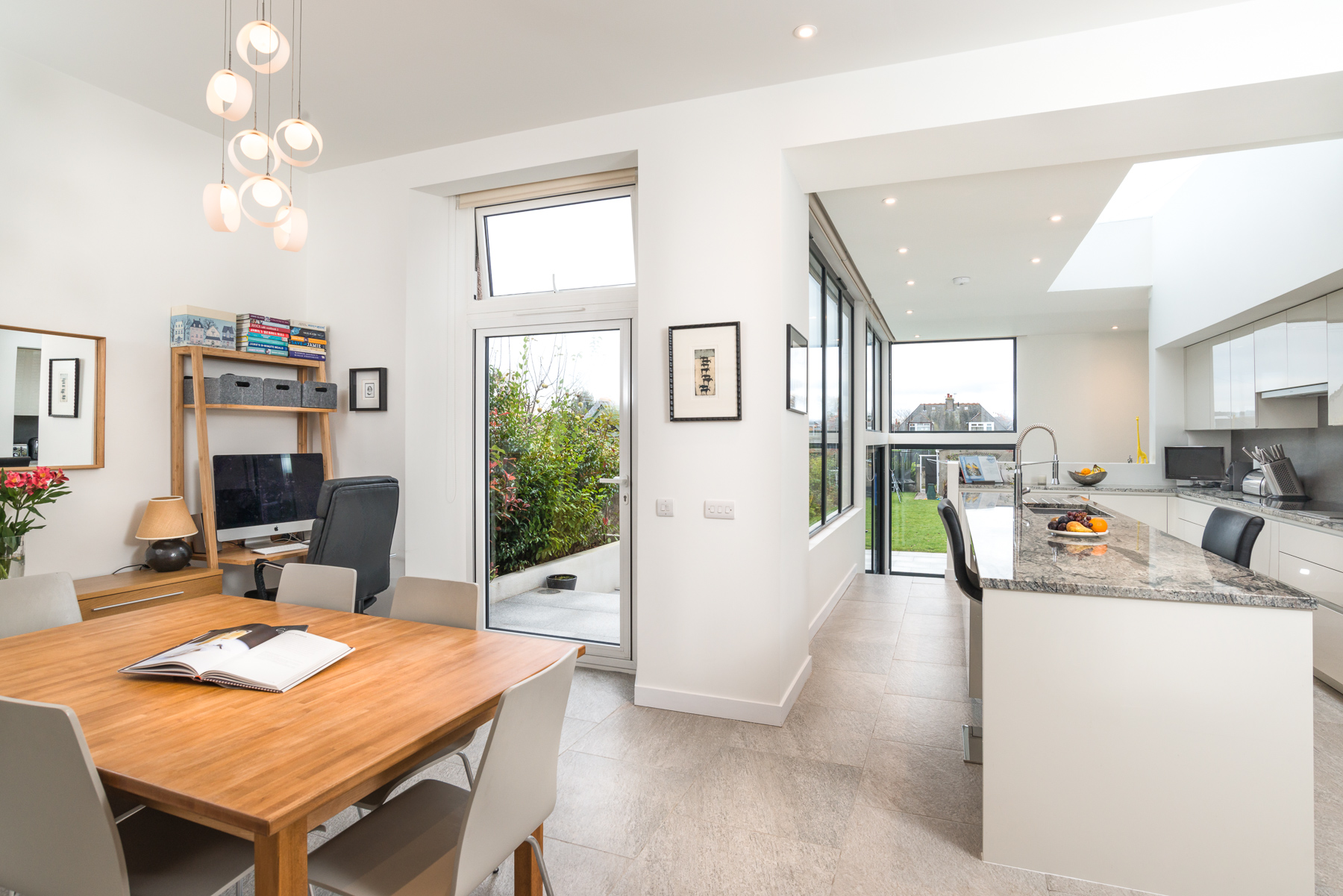 Private Residence | Domus Design | Aberdeen
