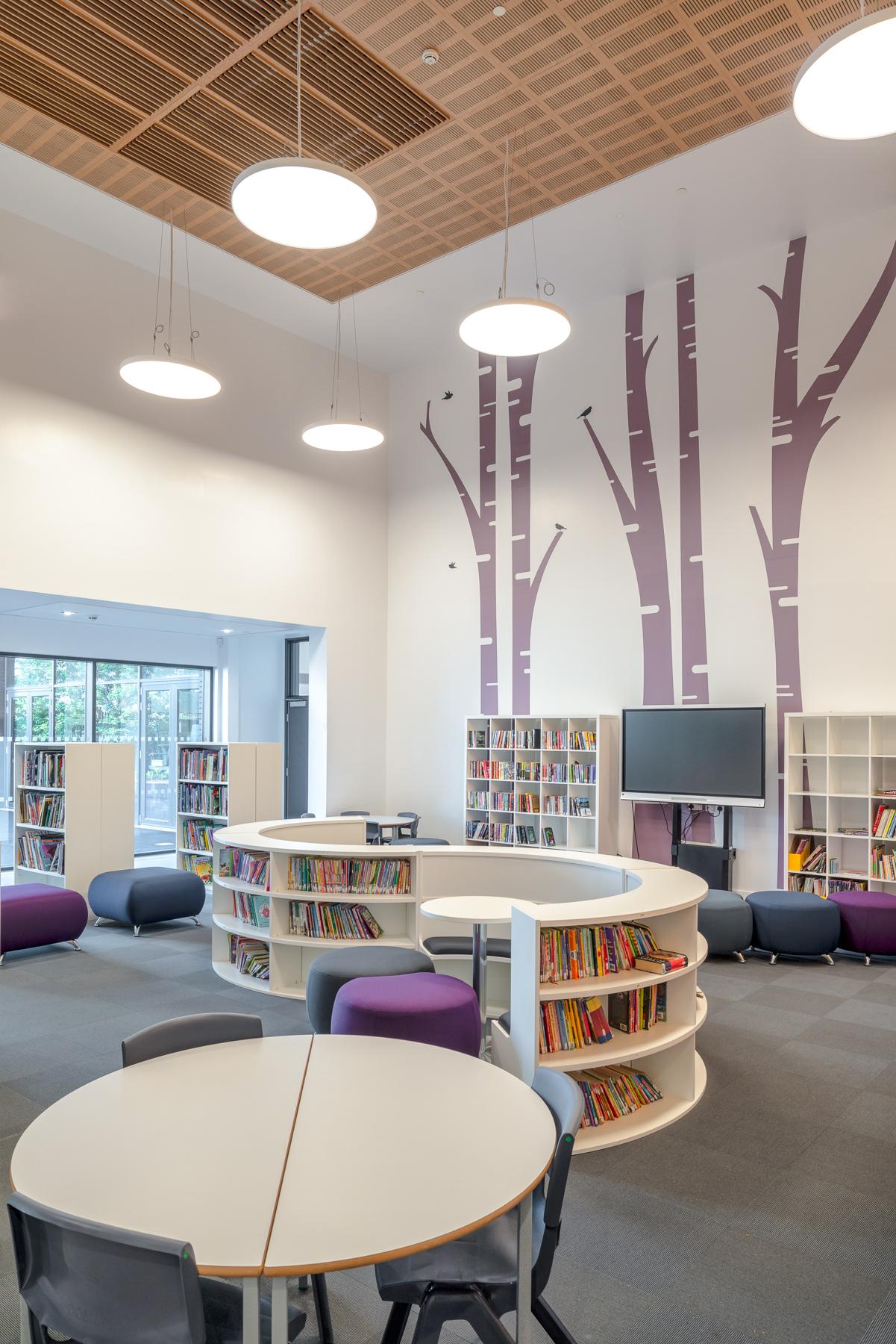 Stoneywood School | Scott Brownrigg | Aberdeen, Scotland