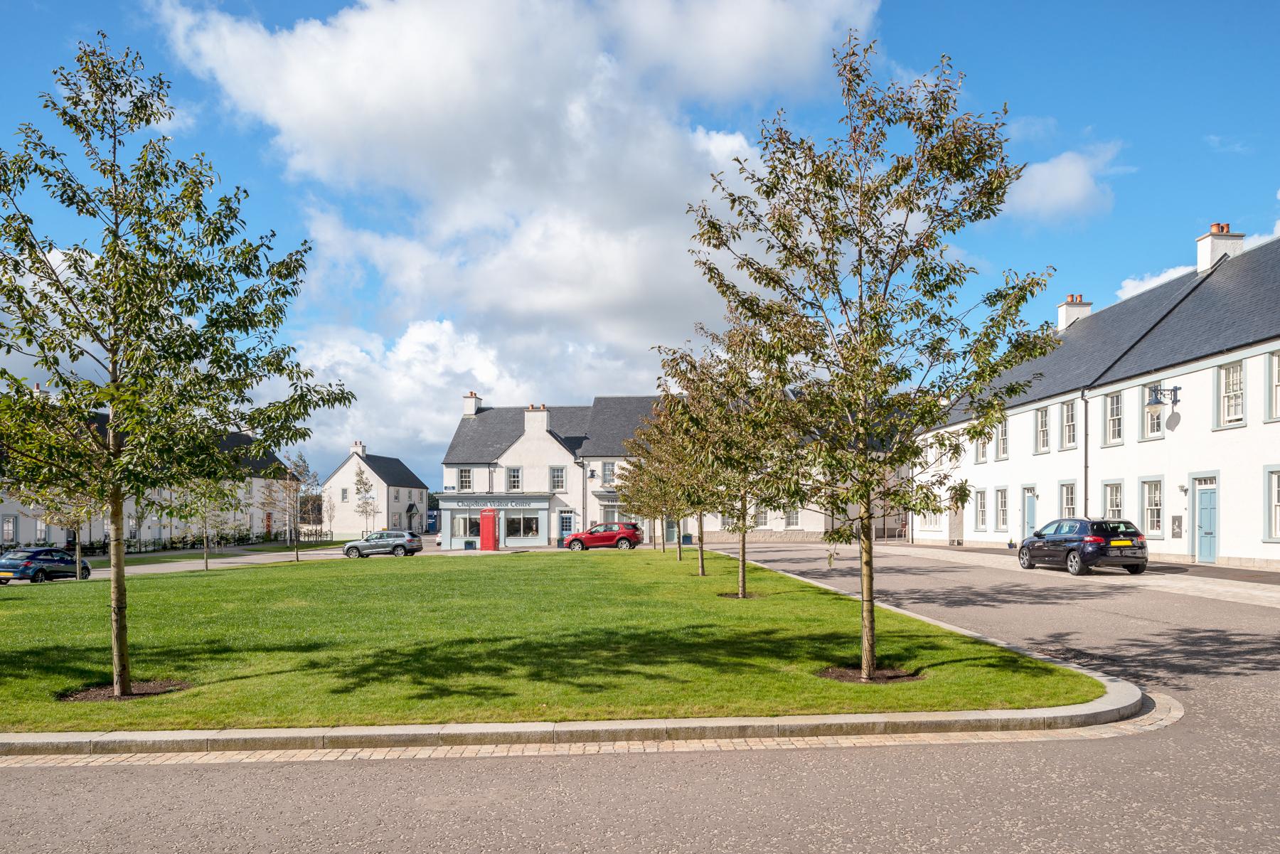 Chapelton of Elsick | AJC Homes | Aberdeenshire