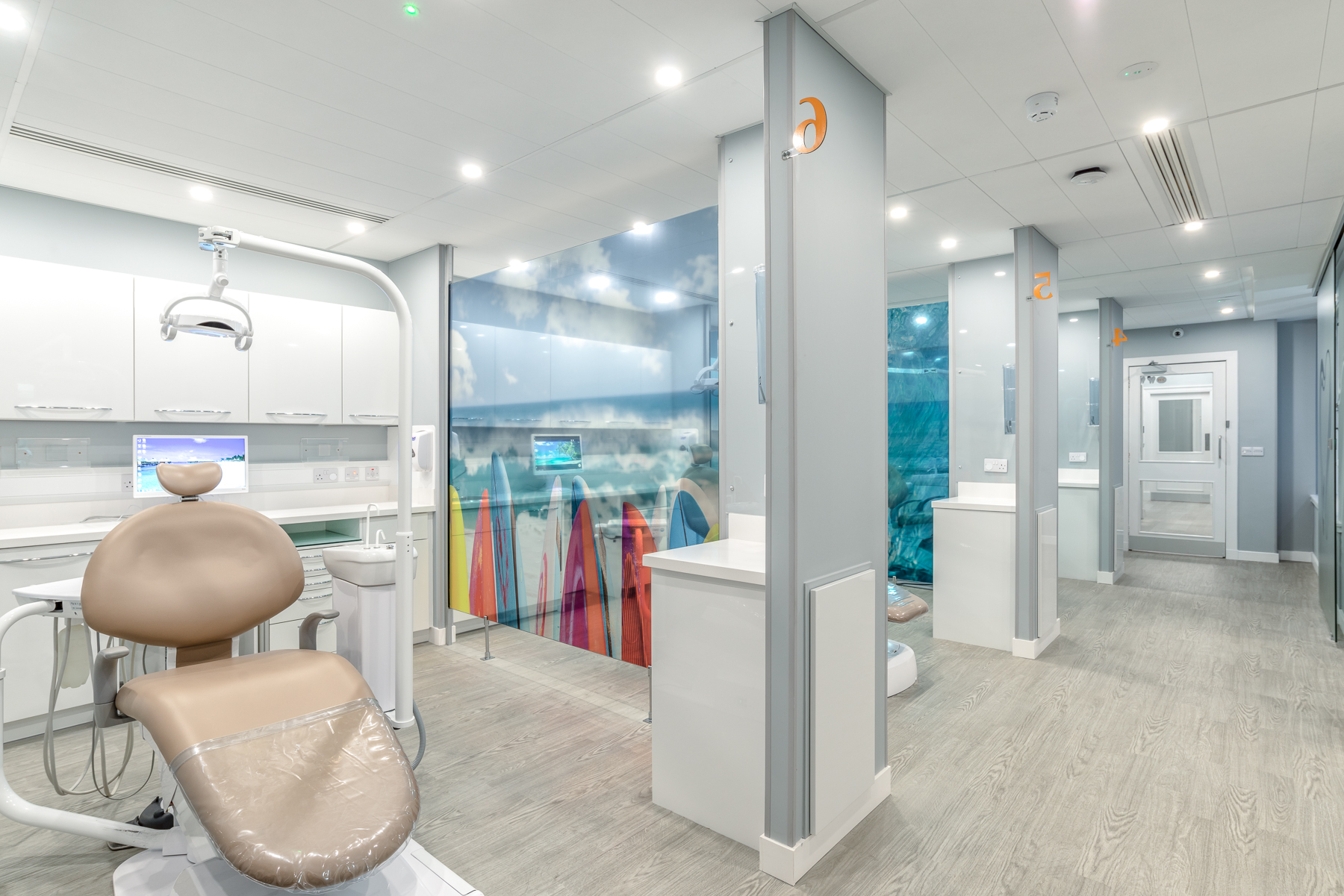 Orthodontic Clinic   Private Client   Aberdeen, Scotland