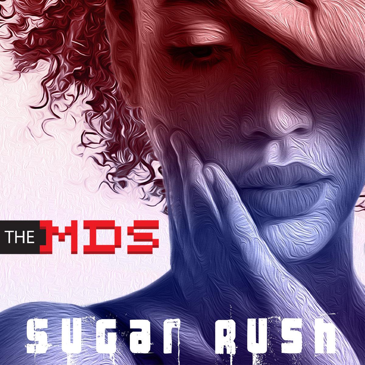 2016_Sugar Rush Single