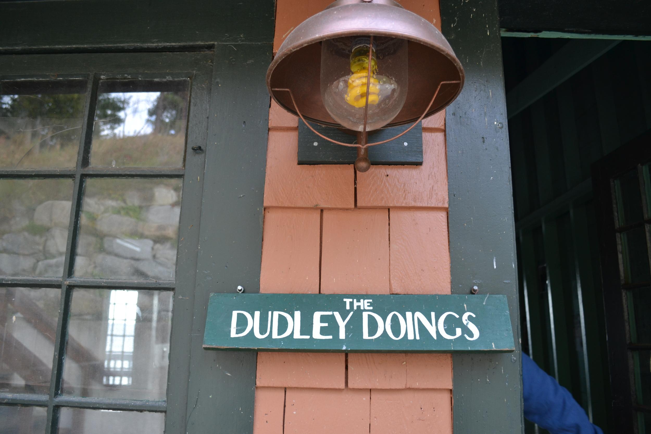 Camp Dudley YMCA