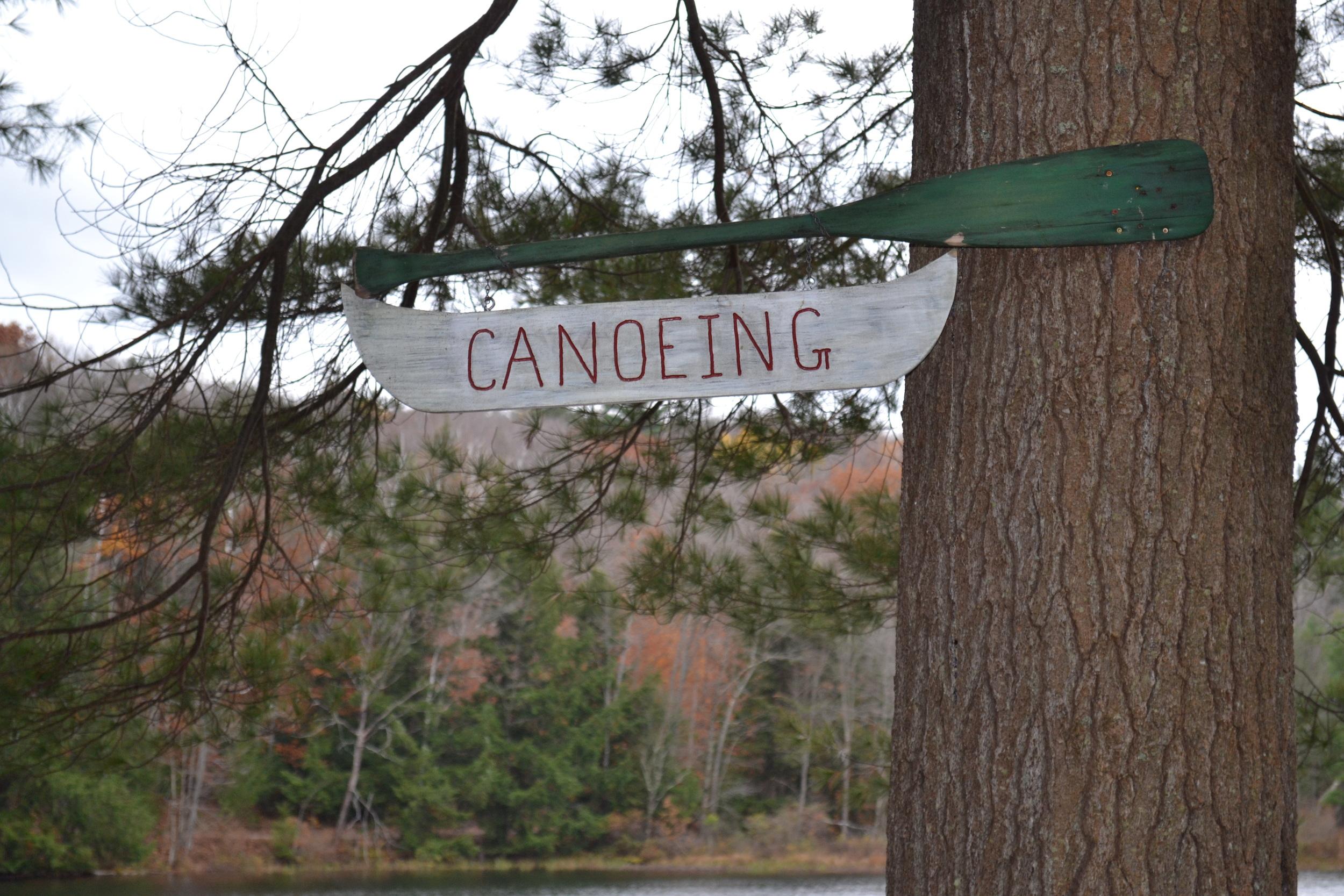 Camp Chingachgook