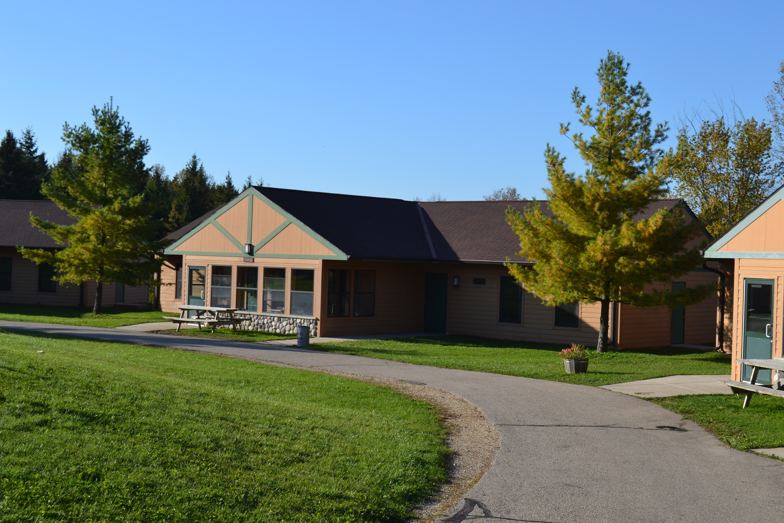YMCA Camp Matawa