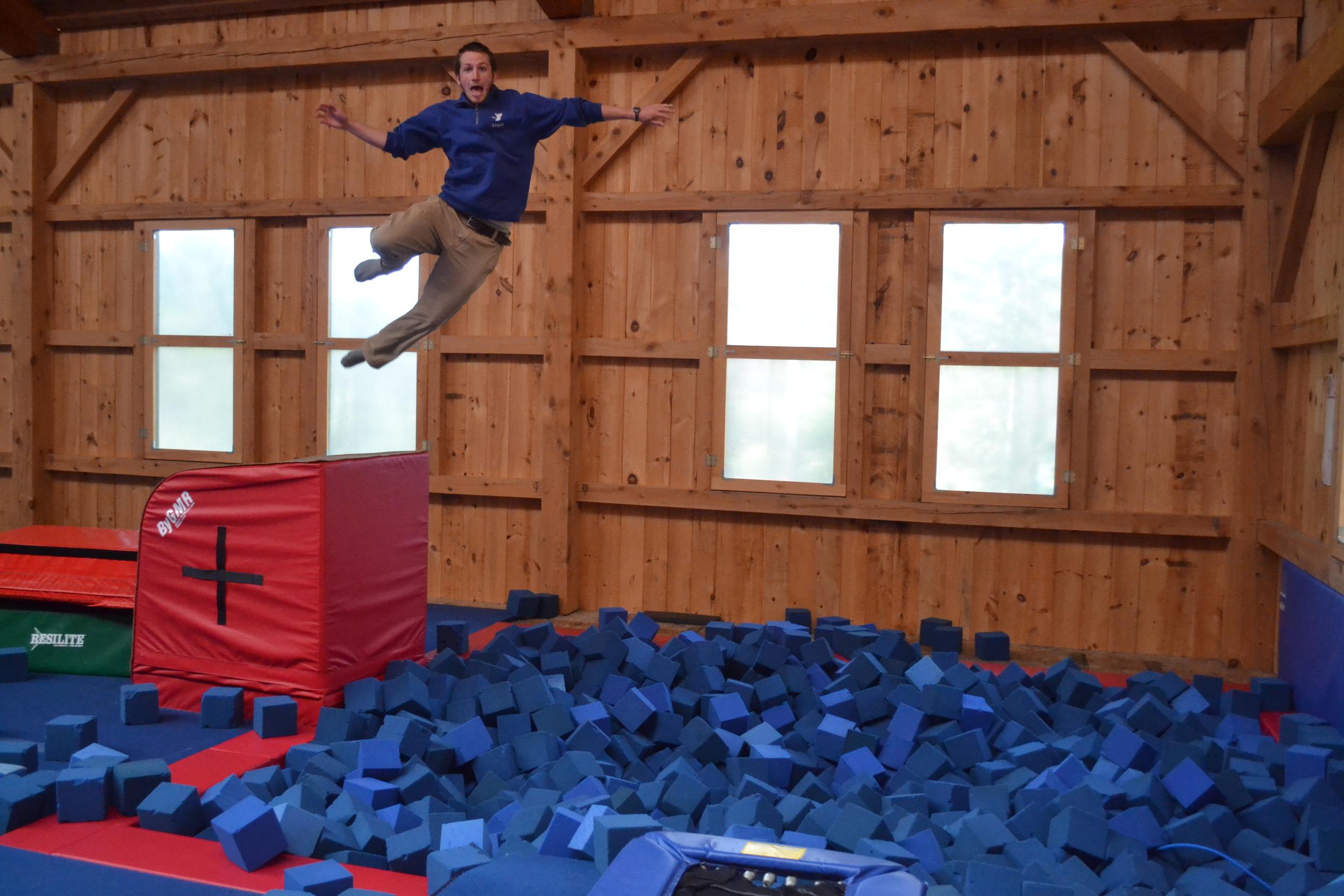 Fernwood Cove Gymnastics