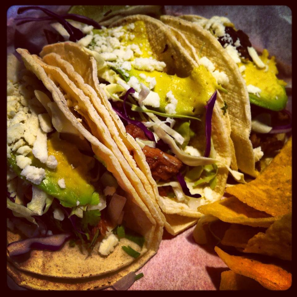 Cocina 10 Tacos (image: Devour Phoenix)