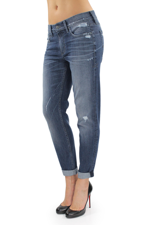 Sienna Tomboy Jeans