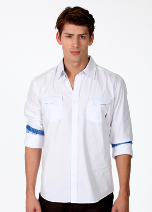 Airborn Shirt