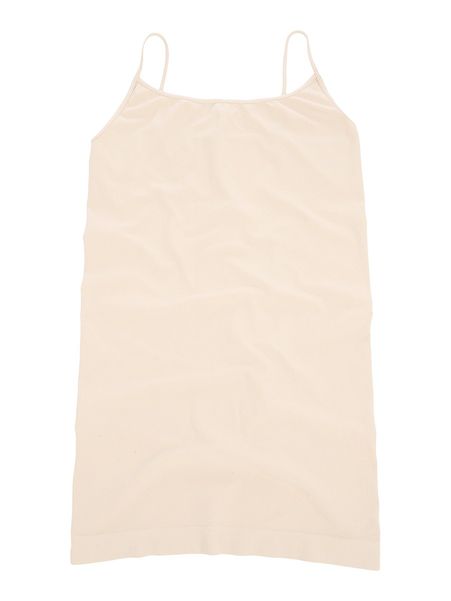 Solid Cami in Alabaster