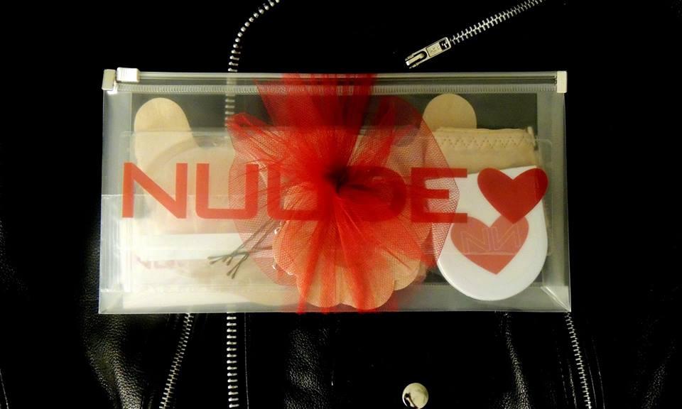 Nuude Kit