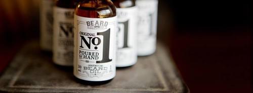 Beard Oil $24