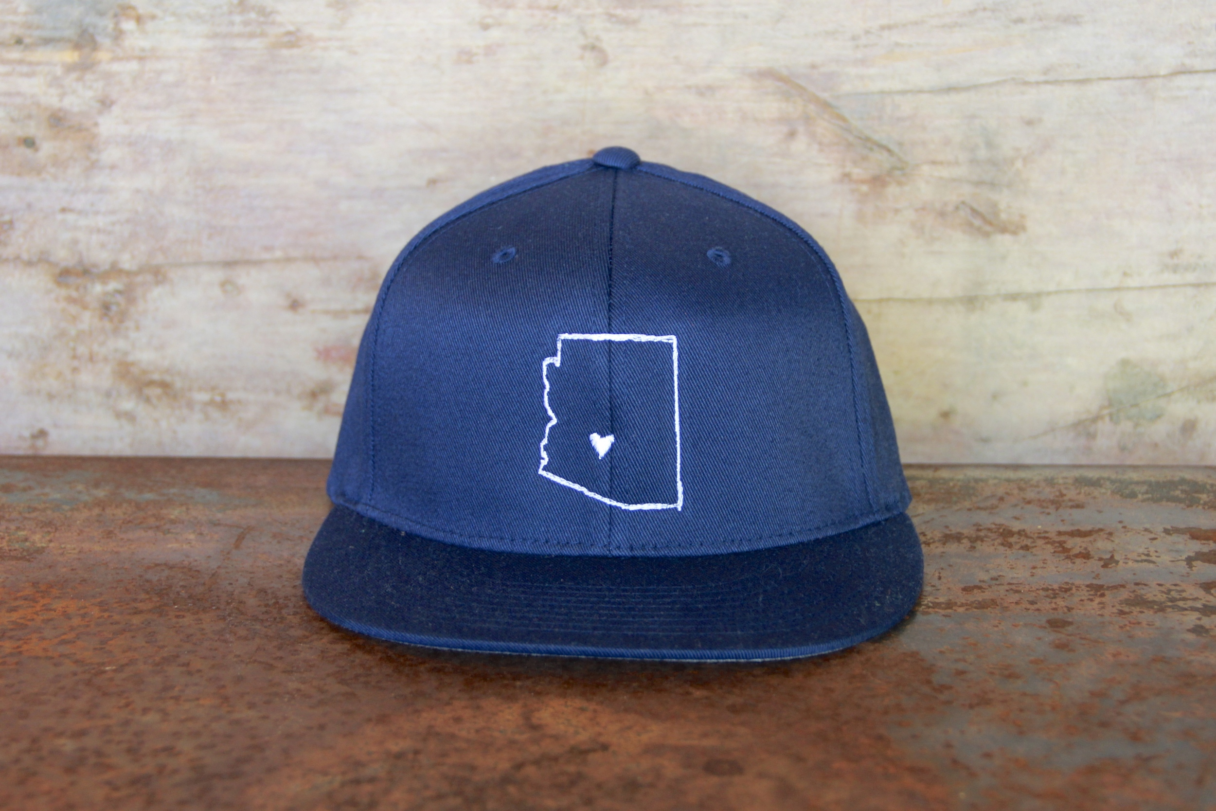 AZ Love Hat (Bunky Exclusive)
