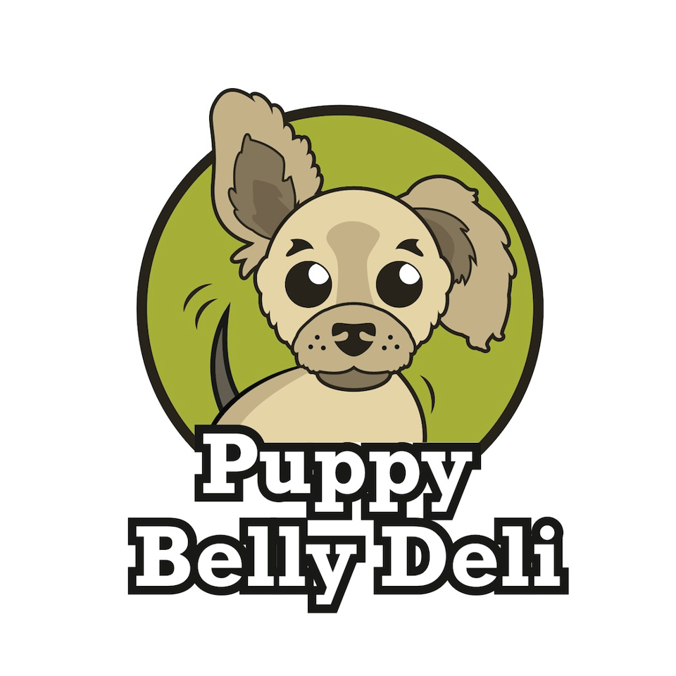 Puppy Belly Deli treats will be available for sale at the Dog Days of Summer event!