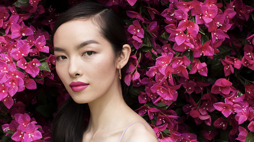 FEI FEI for Estée Lauder